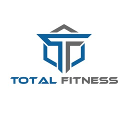 Total Fitness.