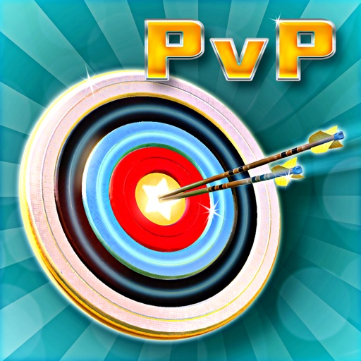 Skill Shot Archery - PvP icon
