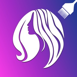 Ombre - Hair Color Changer