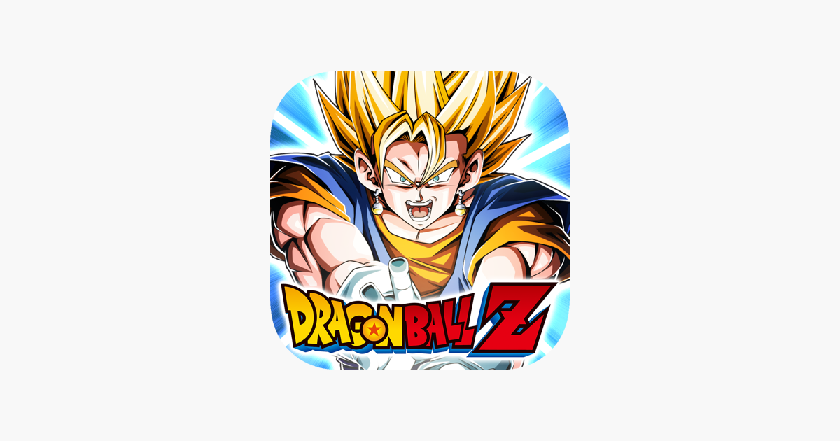 Hack Para Dragon Ball Rage Roblox 2018 Android Roblox Dragon Ball Z Dokkan Battle On The App Store