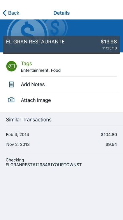 Greenville FCU Banking screenshot-4