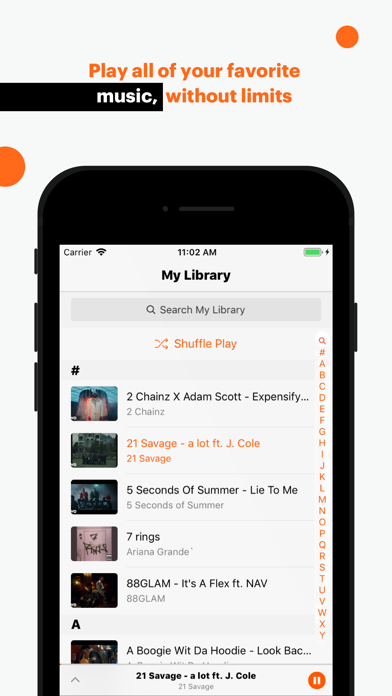 download Musi - Simple Music Streaming apps 3