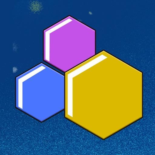 六边形消消乐-开心聚会游戏 download