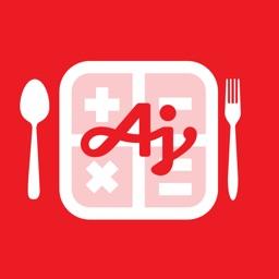Ajinomoto Food Cost Calculator