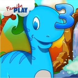 Dino Third Grade School Games