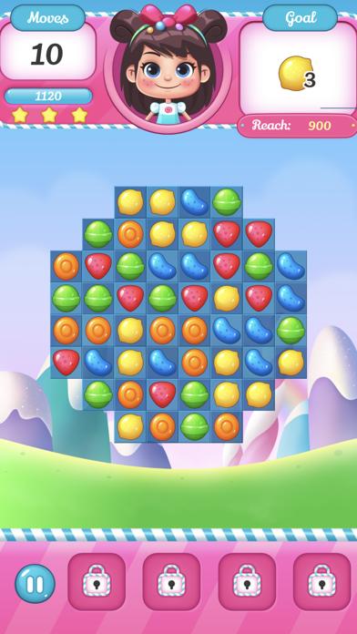 CandyPop Manias screenshot 2