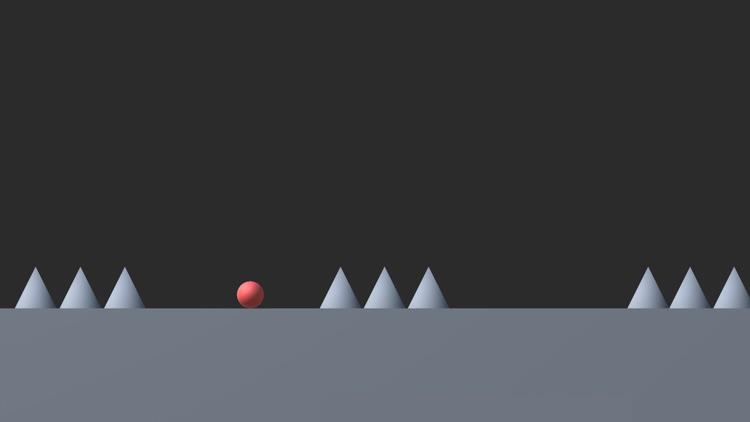 Colourless World screenshot-5
