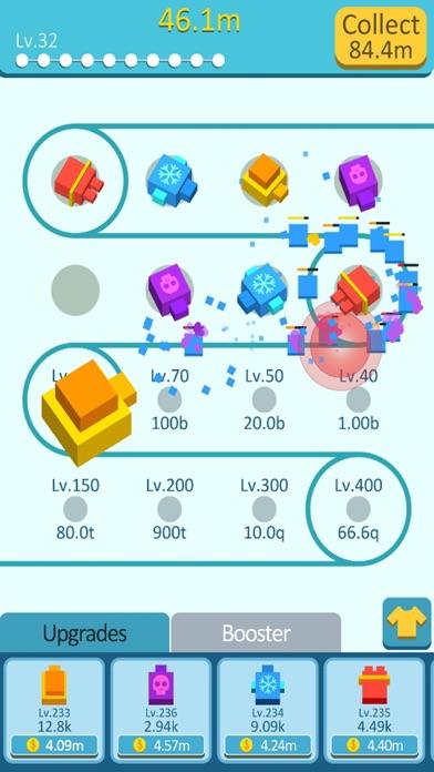 Idle Tower screenshot four