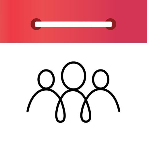 GroupCal - Shared Calendar