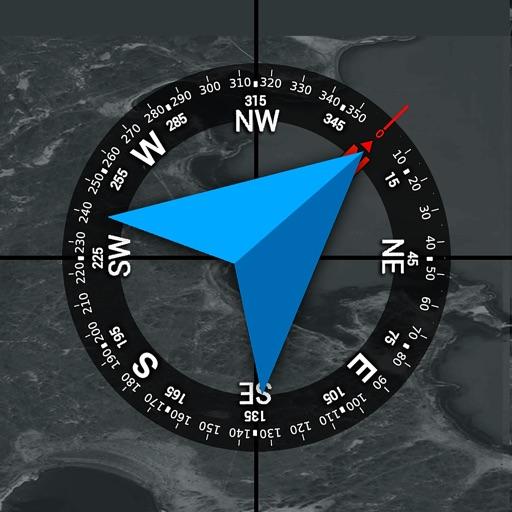 GPS Location Info