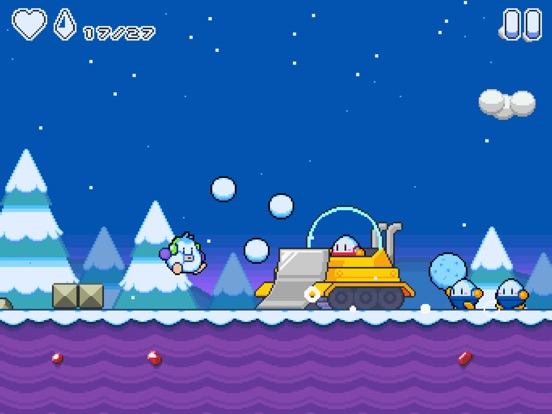 Snow Kids screenshot 7