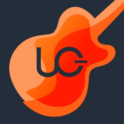 Uberchord Guitar Chord Lessons Apple Watch App
