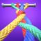 App Icon for Tangle Master 3D App in Azerbaijan IOS App Store