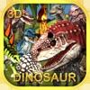 Dinosaur 3D -Augmented reality