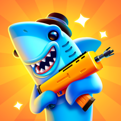 ‎Bowmasters - Jogo Multiplayer