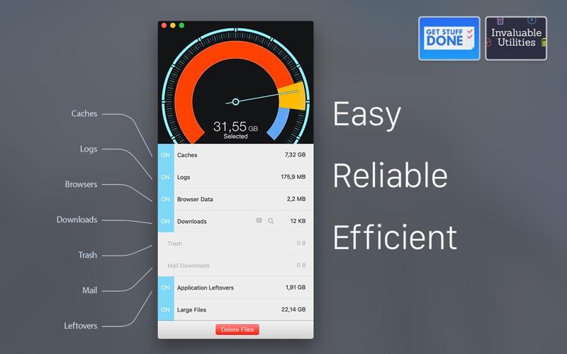 Disk Diag Screenshot