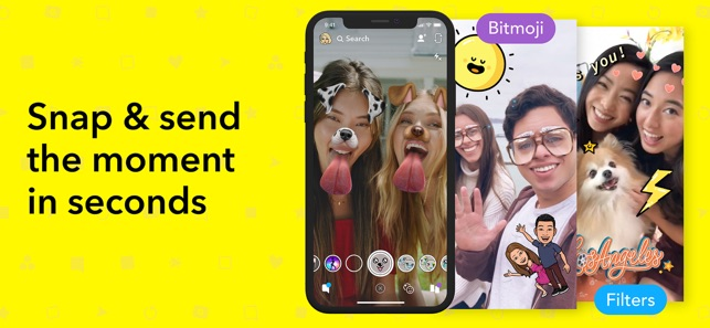 Snapchat plus latest version apk | Snapchat Saver Apk