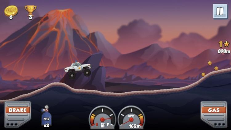 Kings of Climb Offroad Outlaws screenshot-7