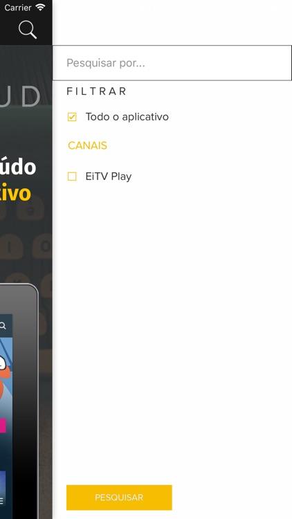 EiTV Play screenshot-4