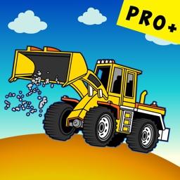 Truck Jigsaw Puzzle -Pro