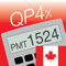 App Icon for Canadian Qualifier Plus 4x App in United States IOS App Store