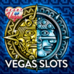 Heart of Vegas Casino Slots