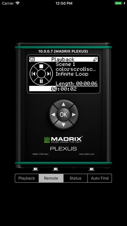 Plexus Remote