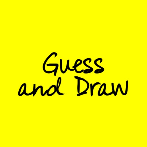 Guess Draw: PvP Charade Puzzle