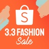 3.3 Shopee Fashion Sale - ショッピングアプリ