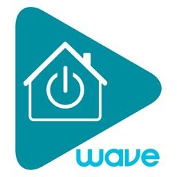 Wave Smart Home