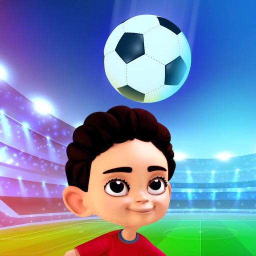Beat Soccer 3D