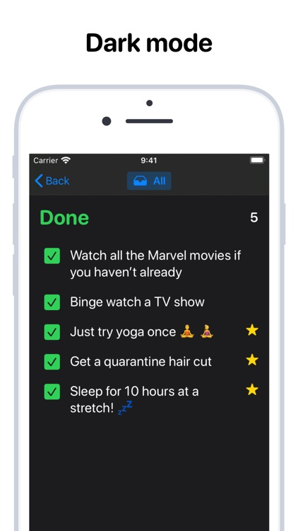 Tasks: To-Do Lists & Reminders screenshot-6