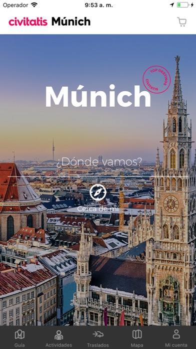 Guía de Múnich Civitatis.comCaptura de pantalla de1