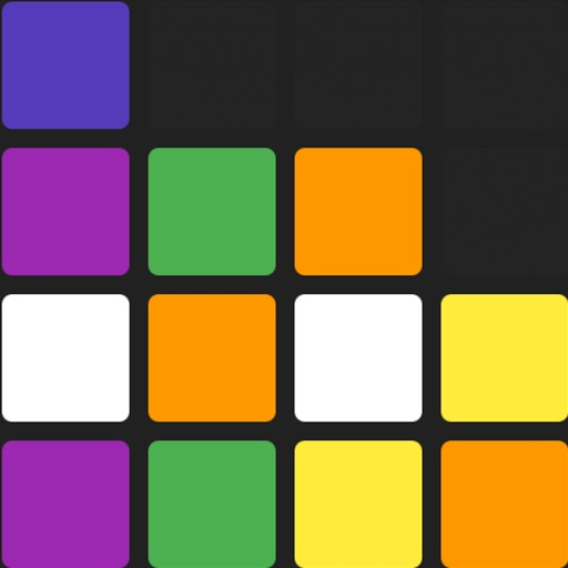 Wiip Puzzle: color puzzle