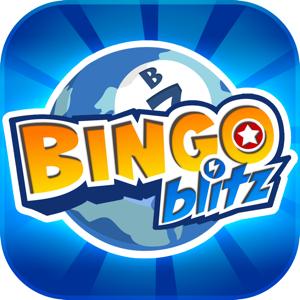 Bingo Blitz™ - Bingo Games ios app