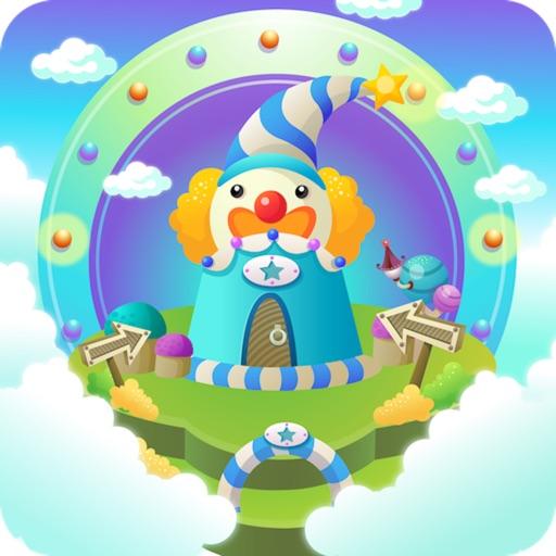 幼乐园-涂色画画游戏