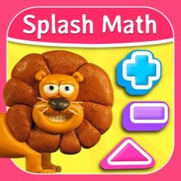 Kindergarten Math Games for 3+