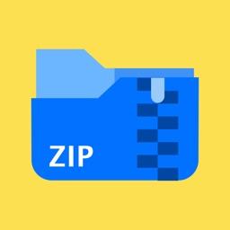 ZipMaster-Zip Rar File Manager
