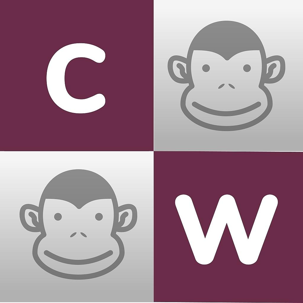 Crossword Monkey Solver hack