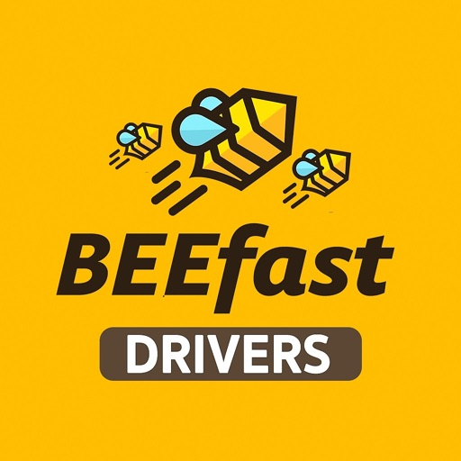BEEfast Driver - Provider App