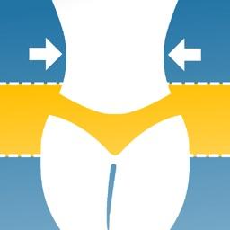 Body Editor Booth Skinny & Fat