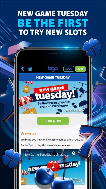 bgo Live Casino: Online Games screenshot-6