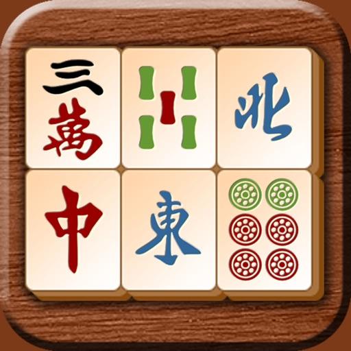 Mahjong!! icon