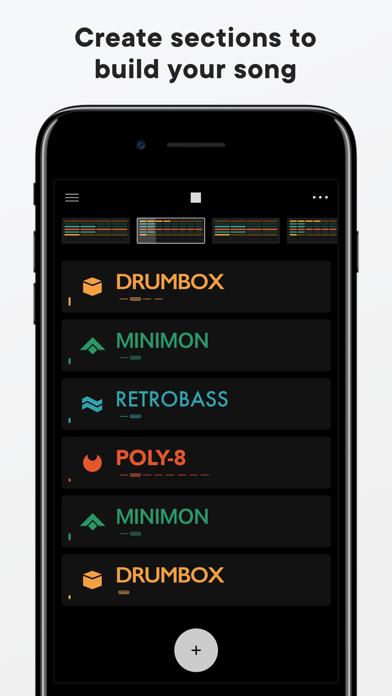 Grooveboxのおすすめ画像8