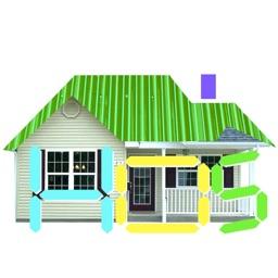 HOS Smart Home digitalSTROM