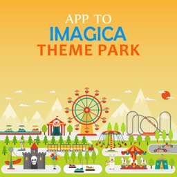 App to Imagica Theme Park