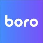 Boro College Student Money App