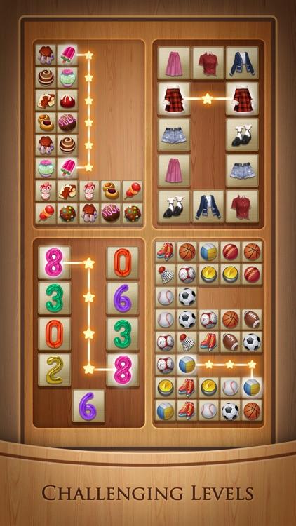 Tile Connect - Classic Match screenshot-3