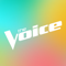 App Icon for The Voice Official App on NBC App in United States IOS App Store