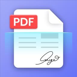 PDF Scanner - Edit & Scan Docs